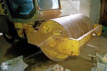 compacteur ABG Puma 169A Combi roller / Kombi-Walze