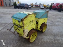 used sheep-foot roller