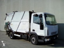 Iveco 100E18 compactor / roller