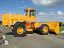 Kaelble VG27 compactor / roller