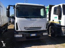 Iveco 120E22 compactor / roller
