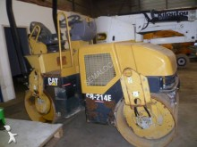 Caterpillar CB214C