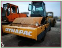 Dynapac landfill compactor
