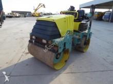 compactador tándem Ammann