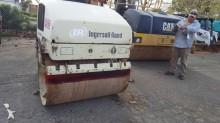 compacteur Ingersoll rand DD28H