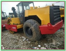 used trench roller