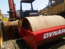 compactador monocilíndrico Dynapac