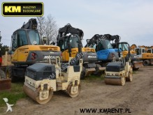 compattatore Bomag BOMAG BW 100 ADM WALEC