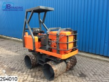 Rammax RW 2400 Vibratory Padfoot Compactor, 120 mm compactor / roller