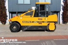 compacteur nc Multipac SPR250-3 Duel Controlled Multi Tyre Rol