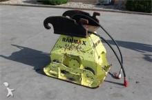 compacteur nc Ammann Rammax 700