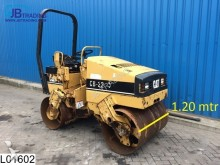 compactador Caterpillar CB 224c 23.6 KW, Vibratory