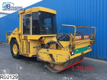 Caterpillar CB 535 B 80 KW, Vibratory Compactor, 170 mm compactor / roller
