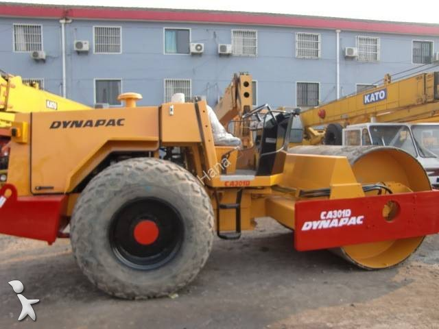 View images Dynapac  compactor / roller