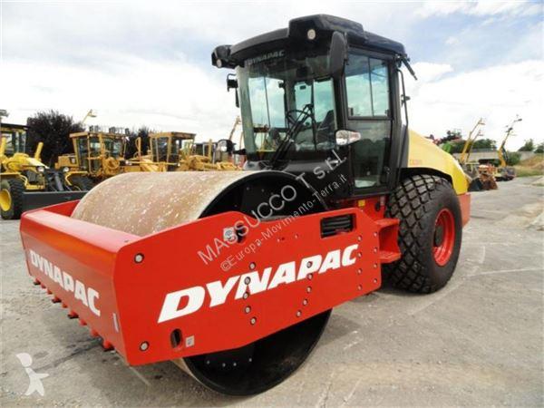 Compattatore Dynapac CA3500D
