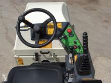 n/a TV1000K compactor / roller