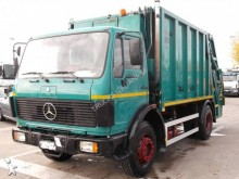 Mercedes 16 20 SK