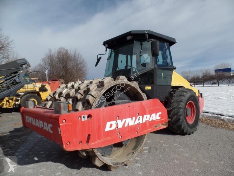 Compattatore Dynapac CA602D