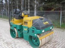 used tandem roller