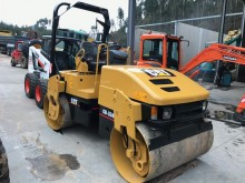 Caterpillar CB 334 B