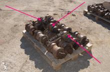 Komatsu compactor / roller