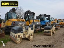 Bomag BW100 ADM compactor / roller