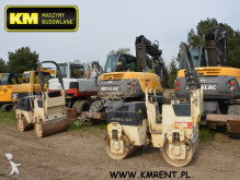 compacteur Bomag BW100 ADM
