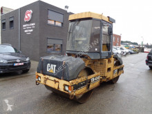 walec Caterpillar 434 C