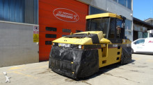 Caterpillar compactor / roller