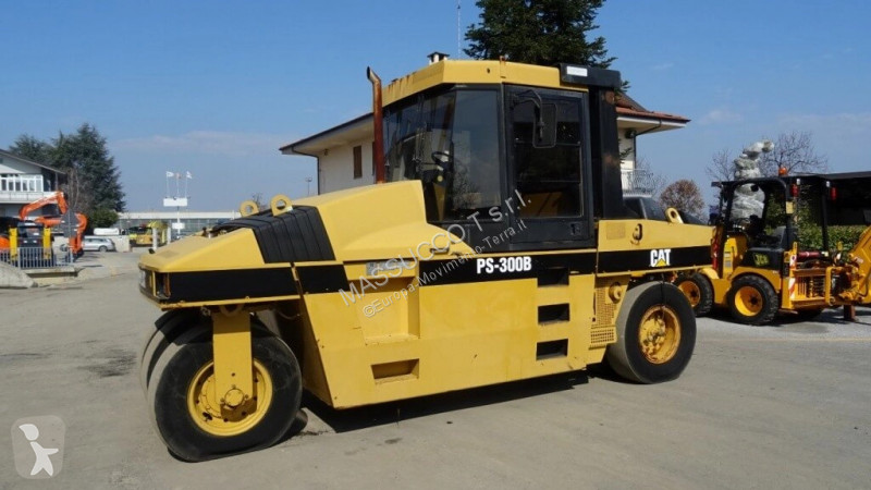 Compattatore Caterpillar PS-300B