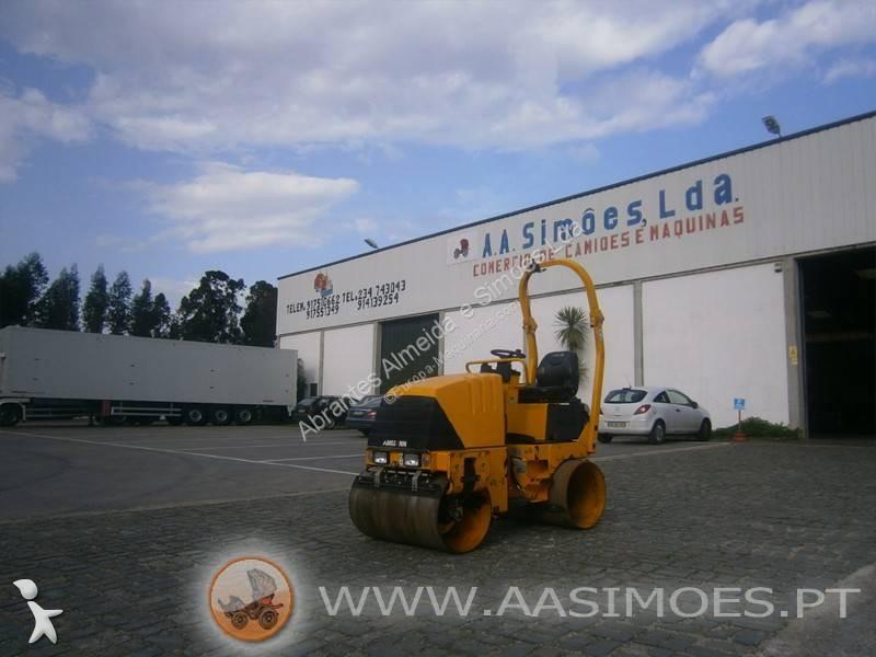 Ammann AV20-2 compactor / roller