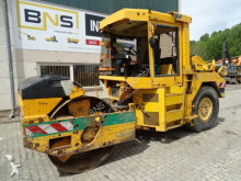 single drum compactor used Caterpillar n/a CB 535B**Bj2000/7000H/1.70m/14t/Top Zustand** - Ad n°2679999 - Picture 1