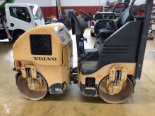 Volvo tandem roller