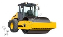 XCMG wheeled roller