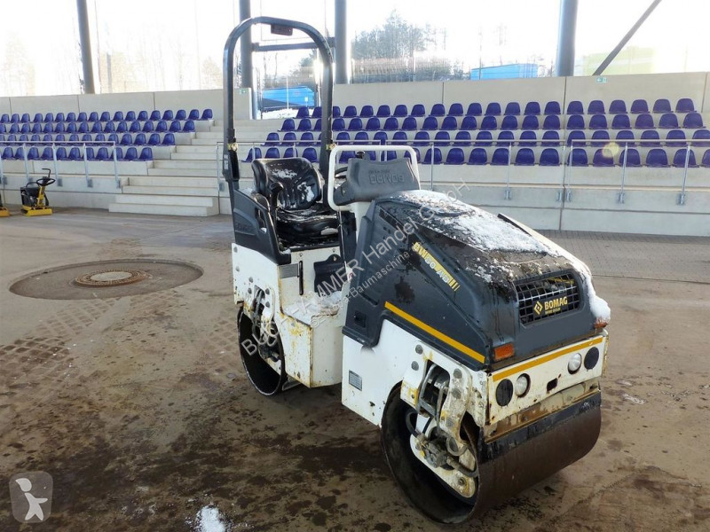 Compactor Bomag BW 80 AD-5