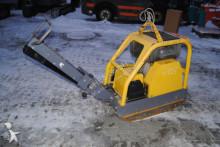 Dynapac Rüttelplatte Dynapac LG 500, Bj. 2011, 500kg compactor / roller