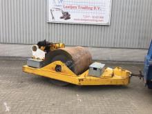 Deutz F3L 514 compactor / roller