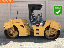 compacteur Caterpillar CB534D Good condition - More available - EPA