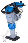 Weber SRV 590 Rüttelstampfer / Stampfer - 62 kg - NEU compactor / roller