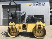 Deutz FAHR BW 138 AD compactor / roller