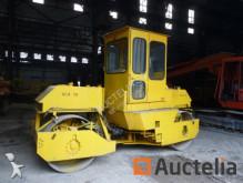MBU compactor / roller