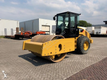 compacteur Caterpillar CS74