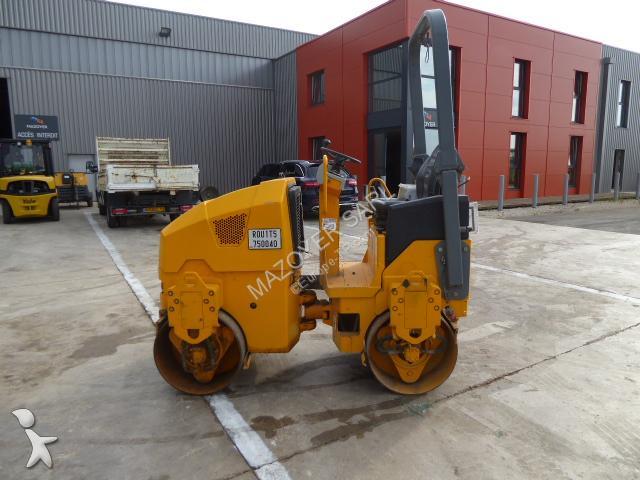 Caterpillar CB14 compactor / roller