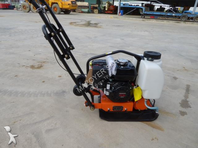 Compacteur nc MS65-4U