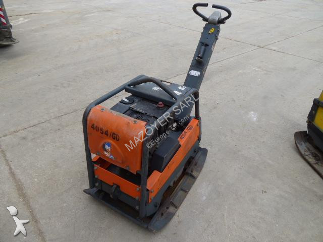 Belle Group RPC45/60 compactor / roller