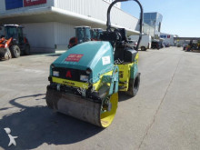 Ammann single drum compactor
