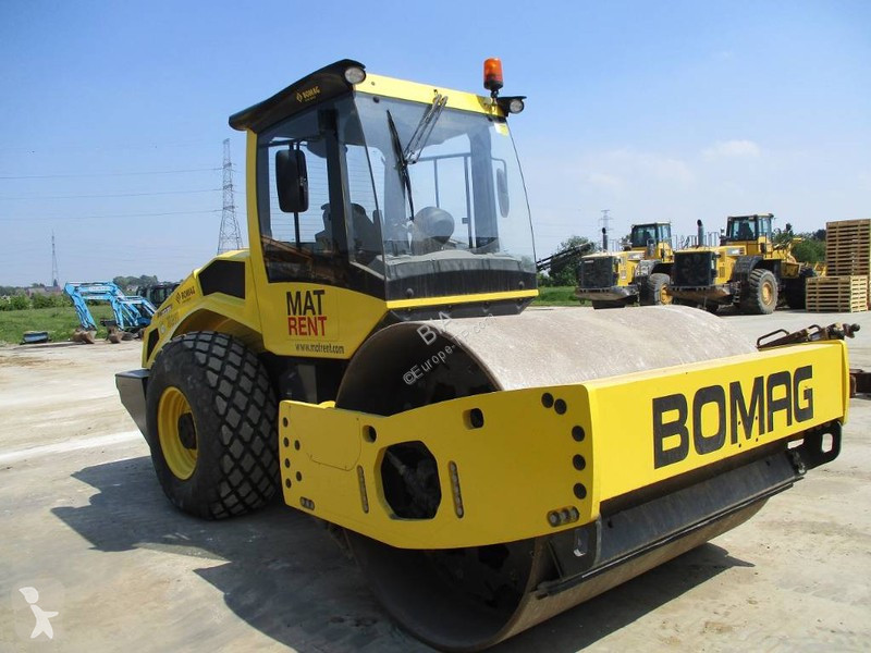 Compactor Bomag BW 213 D H-5