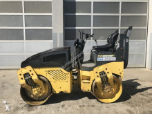 Bomag BW-120 AD-4 compactor / roller