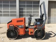 Hamm HD 12 compactor / roller