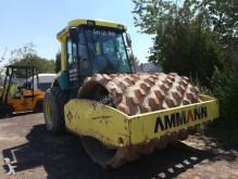 Ammann ASC 110 D compactor / roller